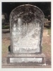 Moulds, George Henry (1848-1927) and Moulds, Lily Asenath (1889-1920) - gravestone