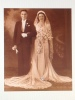 Smith, Alfred Ernest (1918-1987) and Moulds, Daphne Veronica (1921-1997) marriage