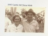Harrison, Victor Clive (1911-2000) and Bevan, Eileen Eva Eliza (1911-1984) - 1947 Castle Hill Show