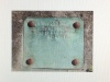 Moulds, Roland James (1888-1939) - plaque