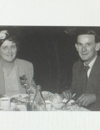 Andrews, Edward Hart (1895-1966) and Denison, Evelyn Floris (1904-1975)