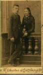 Handley, Andrew Aitkin (1861-1945) and Purnell, Sarah (1860-1915)