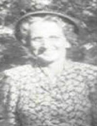 Purnell, Alice Myrtle (1891-1994)