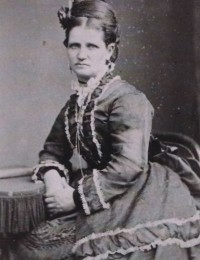 Welsh, Bridget (abt 1817-1889)