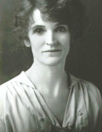 Andrews, Mary Isabel (1887-1944)