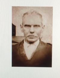 Hall, Thomas James (1847-1901)