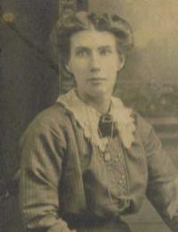 Farrar, Williamina (1881-1958)