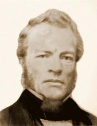 James, Layton O'Dell David (1817-1902)