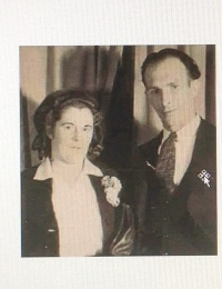 Moulds, Robert Percy (1913-1969) and O'Connor, Kathleen Daisy (1915-1985)