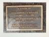 Moulds, William George (1916-1995) and Cox, Jean Marcella (1923-1994) - gravestone
