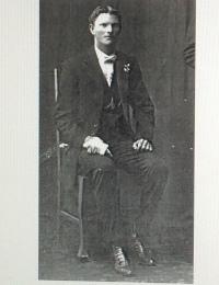 Essex, Edwin Henry (1893-1981)