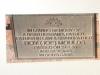 Moulds, Roy (1923-1986) - plaque