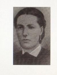 Brown, Sarah (1844-1895)