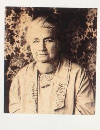 Jarrett, Sarah Jane (abt 1861-1927)