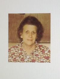 Murray, Patricia (1924-2003)