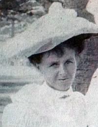Calvert, Mary Eleanor (1874-1916)