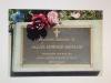 Moulds, Allan Edward (1932-2003) - gravestone