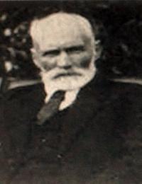 Williams, William Ephraim (1846-1919)