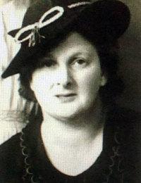 Carter, Irene Rosetta (1910-1948)