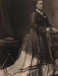 Brown, Christina (1835-1927)