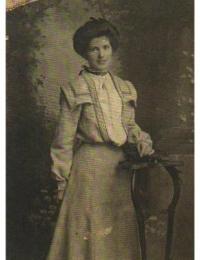 Fowler, Clara (1878-1916)