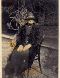 Harradine, Sarah Ann (1853-1946)