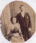 Heath, Harry (1878-1959) and Tinham, Evelyn (1879-1920)