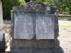 Moulds, Amelia (1850-1903) and Hall, Thomas James (1847-1901) - gravestone
