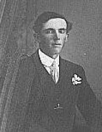 Purnell, Spencer Alfred (1885-1955)