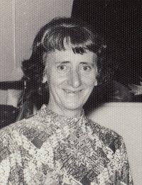 McCord, Maria (1926-2002)