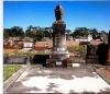 Roughley, John (1857-1938) and Small, Ann (1857-1921) - gravestone
