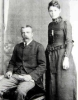 Roughley, George Thomas (1864-1942) and Reed, Susan Martha (1867-1956)