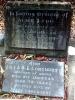 Longhurst, Alice Lydia (1891-1926) and Roughley, Lilla Beatrice Eva (1869-1949) - gravestone