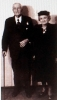 Longhurst, Mark, 1859-1949) and Roughley, Lilla Beatrice Eva (1869-1949)
