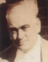 Banks, Joseph (1890-1947)