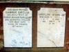 Sargeant, Harry Josiah (1861-1920) and Whitmore, Hannah Amelia (1866-1941) - gravestone