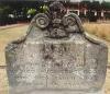 Ogden, Alfred Augustus (1846-1866) - gravestone