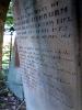 Fishburn, William Henry (1795-1872) - gravestone